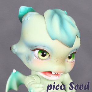Limited Pico Dragon Seed